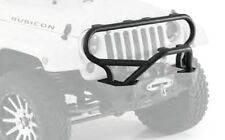 Smittybilt XRC M.O.D. Brush Guard 07-15 Jeep Wrangler JK JKU 76821 Black