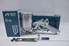 Spray Gun ANEST IWATA W-71-102G Manual Paint Spray Gun Nozzle 1.0mm For Car
