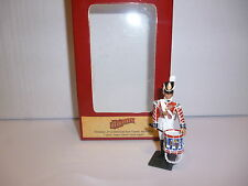 Britains Toy Soldiers 44013. British Drummer 2nd Foot Guards, 1812-15.