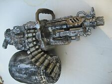 Fall out 5 Mini Gun Cosplay Weapon Custom Painted Weapon Nerf Vulcan Steam Punk