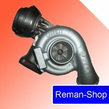 Turbocharger Vauxhall Opel Vectra 2.2 125 hp ; Y22DTR ; 717625 703894 860047
