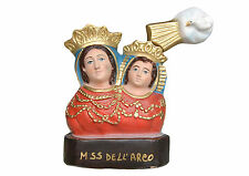 Our Lady of the Arch resin statue cm. 20
