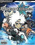 Tales of Legendia Official Strategy Guide Official Strategy Guides Bradygames