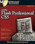 Flash Professional CS5 Bible-ExLibrary