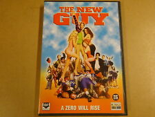 DVD / THE NEW GUY