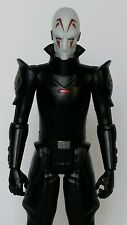 Star Wars The Rebels Action Figure Toy High Inquisitor Sith Warrior Hasbro Doll
