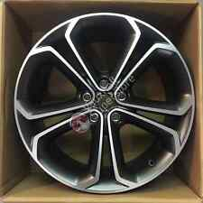 VAUXHALL WHEEL ASTRA J / ZAFIRA C TOURER 19 INCH ALLOY WHEEL, GENUINE NEW