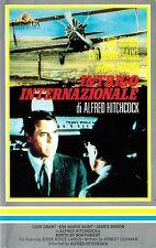INTRIGO INTERNAZIONALE (1959) VHS ORIGINALE 1ª EDIZIONE PANARECORD 1986
