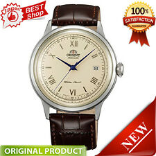 ORIENT Bambino SAC00009N0 Mechanical Automatic Watch 100% Made in JAPAN