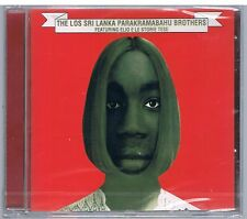 ELIO E LE STORIE TESE THE LOS SRI LANKA PARAKRAMAHU BROTHERS CD SIGILLATO!!!