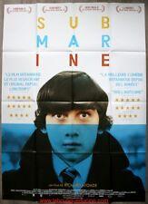 SUBMARINE Affiche Cinéma / Movie Poster Craig Roberts 160x120