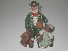 "Sarah's Attic 1994 Limited Edition ""March Irish Love"" Figurine *Rare*"