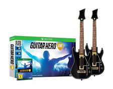 Guitar HERO-Live incl. 2x chitarra per XBOX ONE BUNDLE | | | merce nuova tedesco