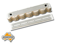 valiant 245 265 Hemi 6 alloy rocker cover side plate charger chrysler