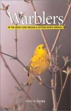 Warblers of the Great Lakes Region and Eastern North America-ExLibrary