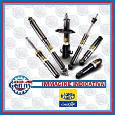AMMORTIZZATORE FIESTA V (JH) EXCL.ST150 ANT SX ANT GAS SX 351370070200
