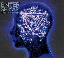 Enter Shikari - The Mindsweep   CD  NEU