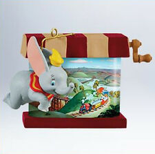 2011 Hallmark DUMBO TAKES TO THE SKY! Disney Ornament - US Priority Shipping