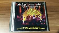 Barclay James Harvest Featuring Les Holroyd - Live in Bonn (2003) (219-0101-002)