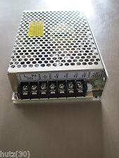 MW 12V 8.45A AC/DC PSU Switching Power Supply Mean Well NES-100-12 100W NEU