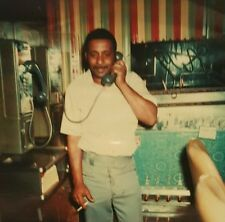 VINTAGE VERNACULAR OLD CHICAGO POLAROID CALL ME MAYBE TELEPHONE COIN-OP PHOTO