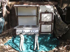 1920s Hotpoint Stove Double Oven automatic electric