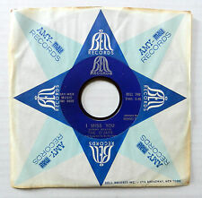 THE O'JAYS 45 I Miss You / Now That I Found You BELL Soul VG++ #B370