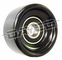 DAYCO IDLER PULLEY for CHEVROLET TRAILBLAZER 2.8L 4CYL LWH 11/12-ON DIESEL