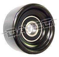 DAYCO TENSIONER PULLEY for HONDA ACCORD CM6 3.0L V6 J30A4 09/03-01/08