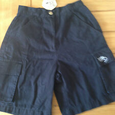 "Ladies Cargo Shorts by Kangaroo Poo  26"" waist"