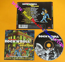 CD Compilation Original Rock 'N' Roll From New Orleans Frankie Ford no lp(C41)