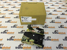 Land Rover Defender Front LH Left Hand Side Door Lock - Bearmach - FQJ500250