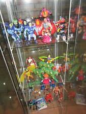 27 Masters of the Universe He-Man Actionfiguren Sammlung 80er Jahre 80s