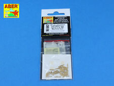 1/16 ABER 16 047 .50 cal. Ammo w/ M2A1 box set U.S. M2 Machine Gun Universal Set