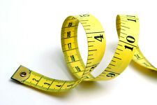 "U.K SEWING TAPE MEASURE 150 CM 60"" SEW SEWING SEAMSTRESS TAILOR MEASURING TAPE"