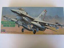 Hasegawa General Dynamics F-16A Plus Fighting Falcon 1/72