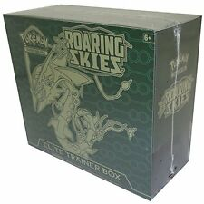 Pokémon Trading Card Game XY Roaring Skies Sealed Elite Trainer Box Pokemon TCG