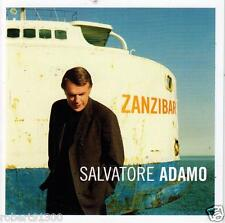 CD audio.../...SALVATORE ADAMO.../...ZANZIBAR......