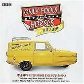 Soundtrack - Only Fools and Horses (The Album) (2002) 2 x CD