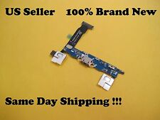 OEM Charging Port Connector Flex Cable For Sprint Samsung Galaxy Note 4 SM-N910P