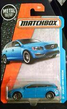 Matchbox Volvo V60 Wagon