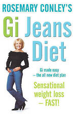 Rosemary Conley's GI Jeans Diet by Rosemary Conley (Paperback, 2006)