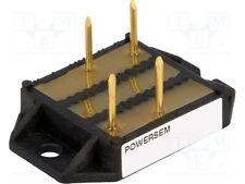 1 pc Single phase rectifier bridge; 1.2kV; 54A; 300A; ECO-PAC 1
