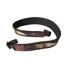 Hunting Shooting Camo Neoprene Gun Rifle Shotgun Sling Gun Strap Belt