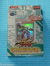 Yu-gi-oh Duelist Toolbox Starter Deck 1st Edition Sealed BNIB New