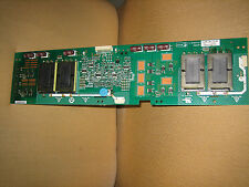 INVERTER BOARD 4H.V2468.061/E USED BY VARIOUS BRANDS AND MODELS. SOLD AS IS