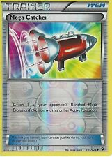 POKEMON XY Fates Collide-Mega Catcher 104/124 REVERSE HOLO