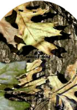 20 water slide nail art transfer decals mossy oak oak leaves full nail wraps