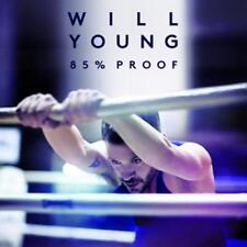 85% Proof (Ltd.Deluxe Edt.) von Will Young (2015) CD Neuware