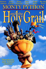 Monty Python and the Holy Grail (Dvd, 2001, 2-Disc Set)